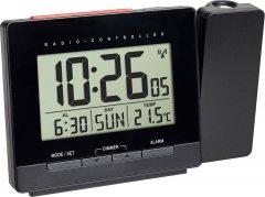 Проекционные часы TFA 60501601