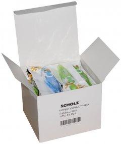Набор корректоров ленточных автоматических Scholz 5 мм x 6 м 24 шт (4954/18591662495406)