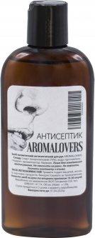 Антисептическое средство для рук Aromalovers 200 мл (ROZ6300000929)