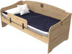 Детская кровать-диван Aqua Rodos Skipper 90 (SK-BED-S-90)