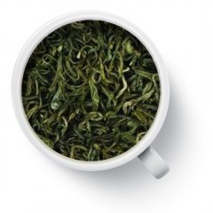 Чай зеленый One More Cup Люй сян мин Ароматные листочки рассыпной 50 г (52087)