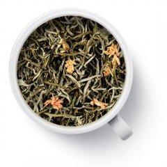 Чай зеленый One More Cup Цзинь Сы Инь Гоу - Золотые нити, серебряные крючки рассыпной 50 г (52093)