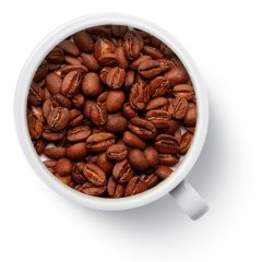 Кофе арабика One More Cup Кленовый сироп в зернах 50 г (10062)