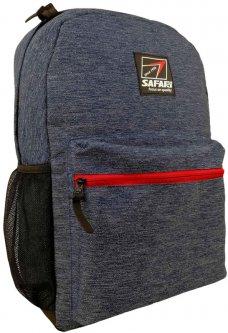 Рюкзак Safari Style 44 х 29 х 17 см 22 л Серый (20-170L-1/8591662201703)