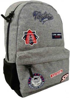 Рюкзак Safari Style 45 х 29 х 18 см 24 л (20-171L-1/8591662201710)