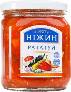 Рататуй Нежин (Ніжин) 450 г (4823006803873)