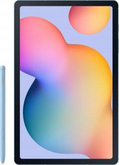 Планшет Samsung Galaxy Tab S6 Lite LTE 64GB Blue (SM-P615NZBASEK)