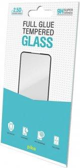 Защитное стекло Piko Full Glue для Apple iPhone X/Xs Black (1283126487316)