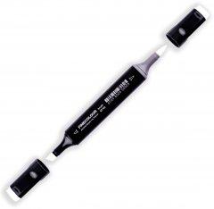 Маркер Finecolour Brush спиртовой размывка 0 (EF102-0)