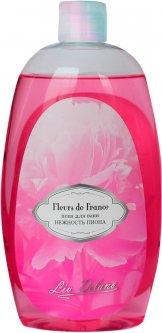 Жидкое мыло Liv Delano Fleurs de France Нежность пиона 730 г (4811248007272)