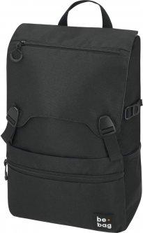 Рюкзак Herlitz Be.Bag Be.Smart Black черный (50028757)