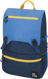 Рюкзак Herlitz Be.Bag Be.Smart Navy темно-синий (50028764)
