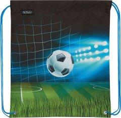 Сумка для обуви Herlitz Soccer Футбол (50026425F)