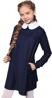Платье Timbo Ella P52496 122 см Синее