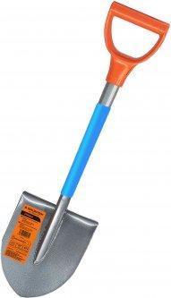 Лопата Gruntek Мышь цельнометаллическая штыковая 700 мм (295481016)