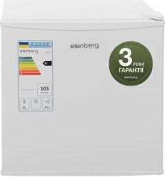 Однокамерный холодильник ELENBERG MR 48