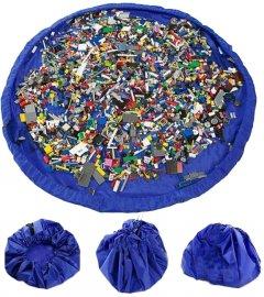 Коврик-мешок Supretto для игрушек (4458-0001)