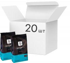 Упаковка молотого кофе Dellavie Special 100 г х 20 шт (4820000372374)