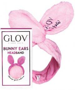 Обруч Glov Bunny Ears розовый (5907222005385)