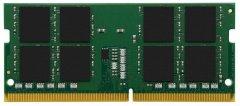 Оперативная память Kingston SODIMM DDR4-2666 32768MB PC4-21300 (KVR26S19D8/32)