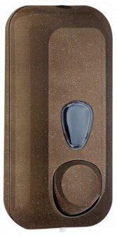 Дозатор для жидкого мыла MAR PLAST Wood 0.55 л A71415WD