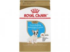 Корм для собак породы французский бульдог Royal Canin French Bulldog 30 Puppy 1 кг (39900101)