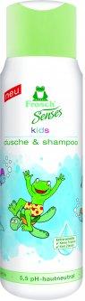 Гель для душа Frosch Sensitive детский 300 мл (9001531949289)