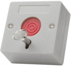 Кнопка выхода Tyto BPA-11-N0/NC аварийная (DS264228)