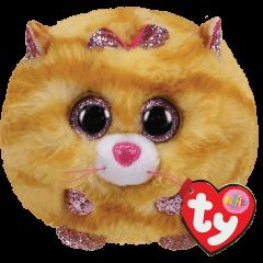 Желтый котенок Tabitha TY Puffies (8421425075)