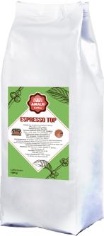 Кофе в зернах Amalfi Espresso Top 1 кг (4000000000036)