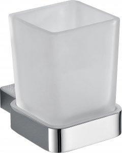 Стакан для зубных щеток ASIGNATURA Intense 65601800