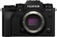 Фотоаппарат Fujifilm X-T4 Body Black (16650467) Официальная гарантия!