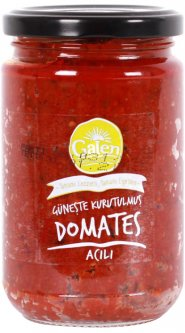 Острый томатный соус Galen 295 г (8680426817356)