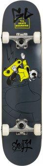 Скейтборд Enuff Skully Black (ENU2100-BK)