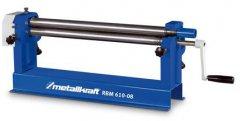 Вальцовый станок Metallkraft RBM 610-8 (3780618)