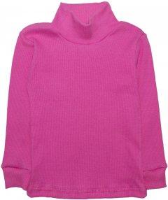 Гольф Малыш Style Однотонный ВД-12 60 р 110-116 см Розовый (ROZ6400006185)
