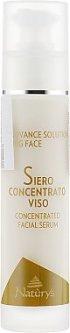 Сыворотка для лица Концентрированная сыворотка для лица (для профессионального использования) Bema Cosmetici Naturys Concentrated Facial Serum 30 мл (8010047192172)