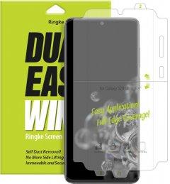 Защитные пленки Ringke для Samsung Galaxy S20 Ultra 2 шт (RCS4706)