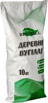Уголь древесный BioGrill 10 кг (BG900104)