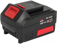 Батарея аккумуляторная Vitals ASL 1840P Smart Line (120289)