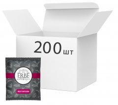 Упаковка фруктового чая Erbe Fruit Infusion в пакетиках 200 шт х 1.5 г (4820097819790)