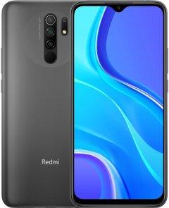 Мобильный телефон Xiaomi Redmi 9 3/32GB Carbon Grey (657892)