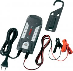 Зарядное устройство Bosch C3, 6-12V, 14–120 A*ч (0 189 999 03M)