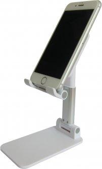 Держатель для телефона/планшета Dynamode White (Phone Stand white)