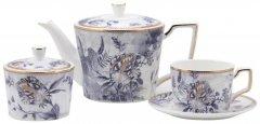 Чайный набор Lefard Пенелопа из 14 предметов (264-673)