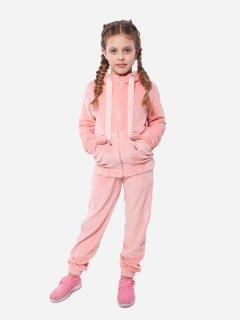 Спортивный костюм Timbo Monica K059655 122 см 30 Розовый (ROZ6400009760)