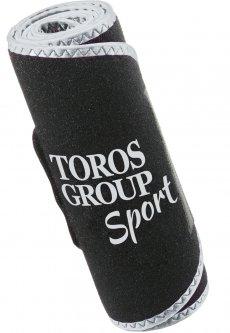 Пояс неопреновий Торос-Груп для похудения Тип 250 размер 5 Серый (4820114089724)