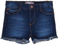 Шорты джинсовые Minoti 2Dnmshort 4 13425 110-116 см Синие (5059030341695)