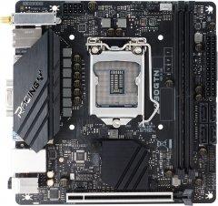Материнская плата Biostar Racing Z490GTN Ver. 5.0 (s1200, Intel Z490, PCI-Ex16)