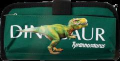 Пенал ZiBi Тиранозавр 2 отделения (ZB.703226)